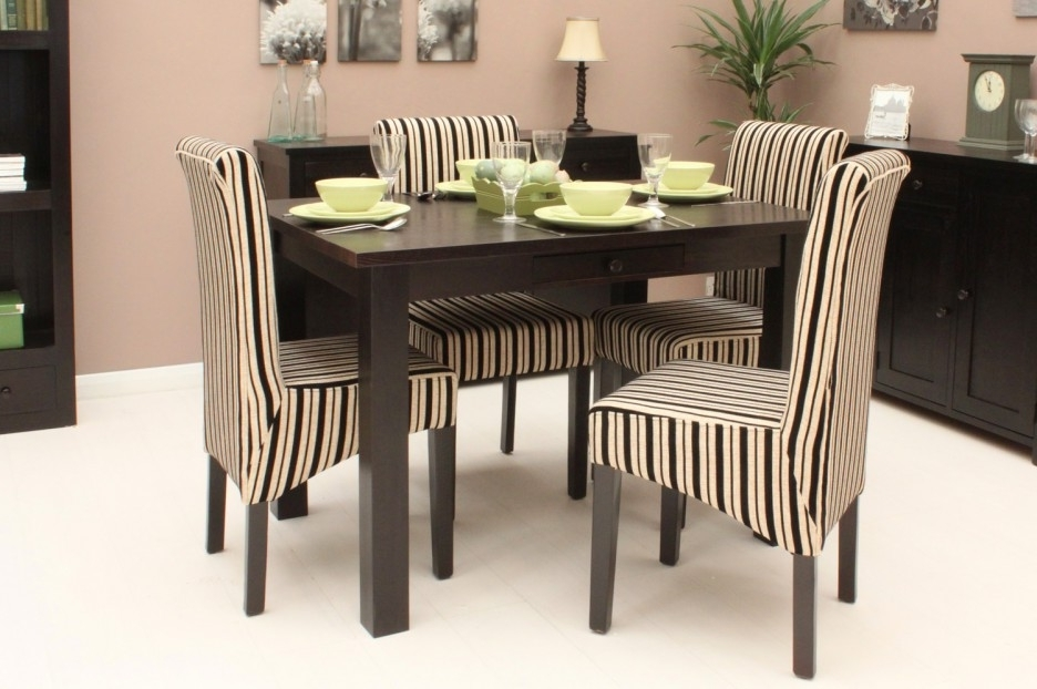 Most Current Small Dining Tables And Chairs Throughout Dining Room Small Kitchen Table And Stools Small Kitchen Tables And (View 8 of 20)