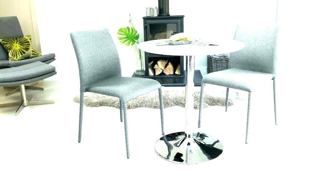 Most Current Small Two Chair Dining Set – Bienmaigrir With Two Chair Dining Tables (View 6 of 20)