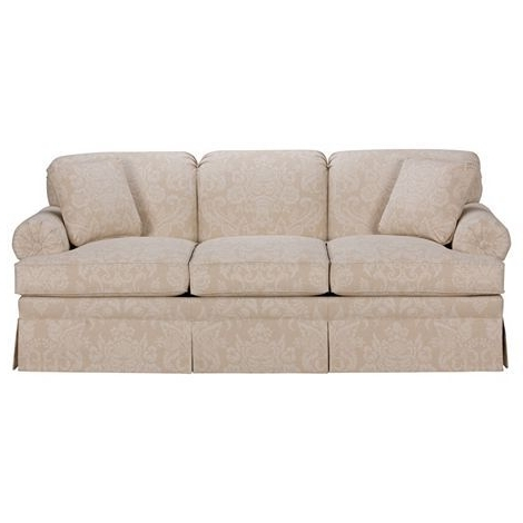 "Most Current Taron 3 Piece Power Reclining Sectionals With Left Facing Console Loveseat Inside Preston Sofa 84"" (View 2 of 15)"