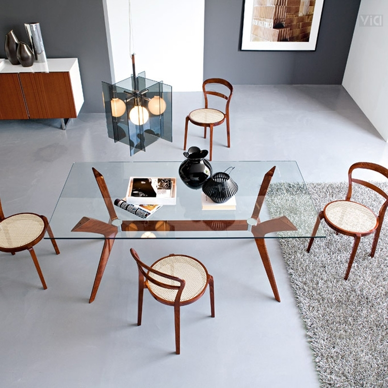 Most Current Tokyo Dining Tables In Tokyo Dining Table. Dining Tables. Dining : Calligaris (View 11 of 20)