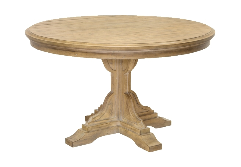 Most Current Valgomojo Baldai Round Dining Table (View 6 of 20)