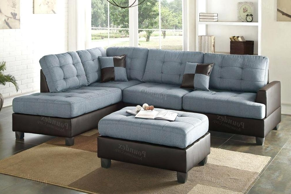 Most Popular 3 Piece Sectional Sofa With Chaise Reviews (View 14 of 15)