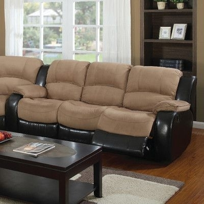 Most Popular Clyde Saddle 3 Piece Power Reclining Sectionals With Power Headrest & Usb Inside Just Legs, Stockings And Shoes (View 9 of 15)