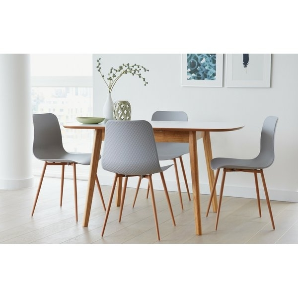 Most Popular Extendable Dining Room Tables And Chairs Within Narrow Extendable Dining Table (View 14 of 20)