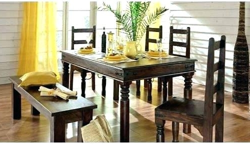 Most Popular Indian Wood Dining Tables Inside Indian Dining Tables Dining Table Dining Table N Rosewood Dining (View 13 of 20)
