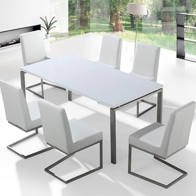 Most Popular Logan 7 Piece Dining Sets With Regard To Great Deal Wade Logan Justice Ii 7 Piece Dining Set Nice Guaranteed (View 10 of 20)