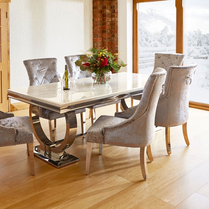 Most Popular Macie 5 Piece Round Dining Sets For  (View 12 of 20)