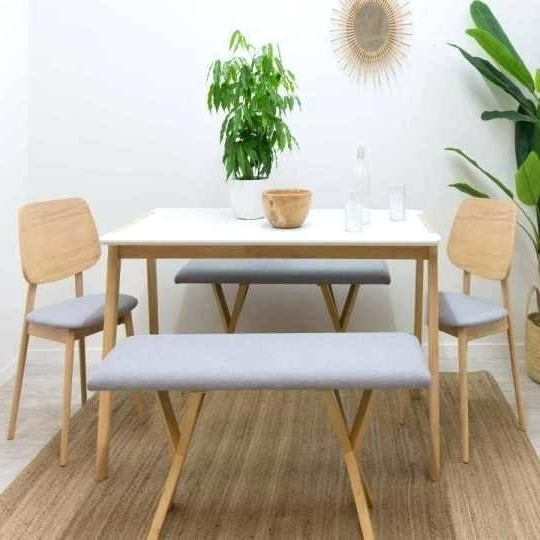 Most Popular Retro Glass Dining Tables And Chairs Inside Retro Round Dining Table Modern Retro Round Dining Table And Chairs (View 6 of 20)