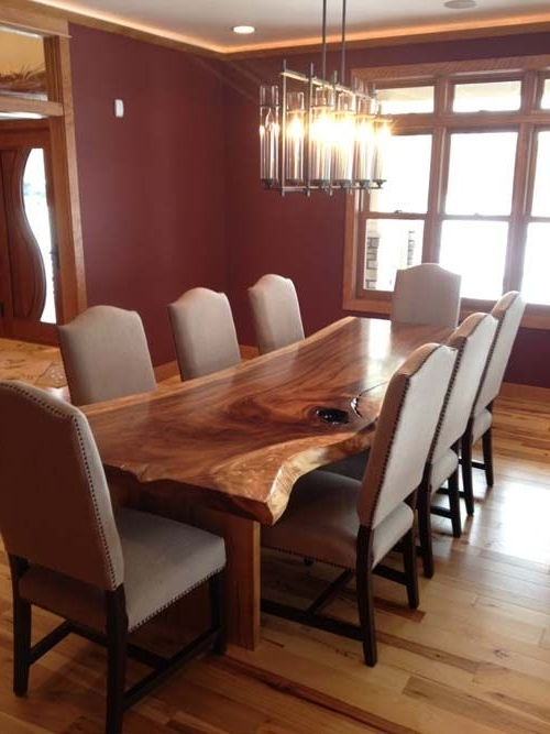 Most Popular Rustic Tables, Mission Dining Table, Tuscan Dining Room Furniture Pertaining To Rustic Dining Tables (View 7 of 20)