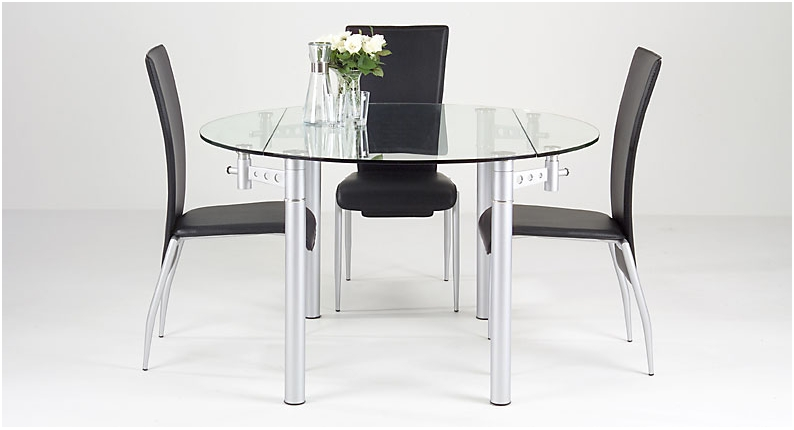 Most Popular Small Dining Tables Intended For Dadka – Modern Home Decor And Space Saving Furniture For Small (View 8 of 20)