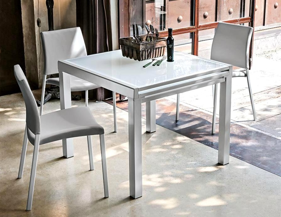 Most Popular White Extendable Dining Tables Within Phenomenal Extendable Dining Table Tables Sizeimage Charming Ideas (View 19 of 20)