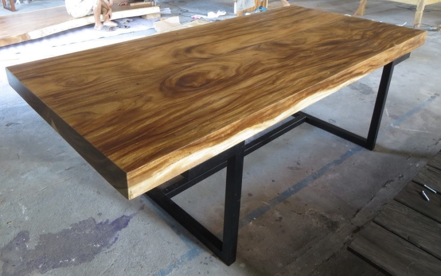 Most Recent Balinese Dining Tables With Wood Furniture From Bali (View 13 of 20)