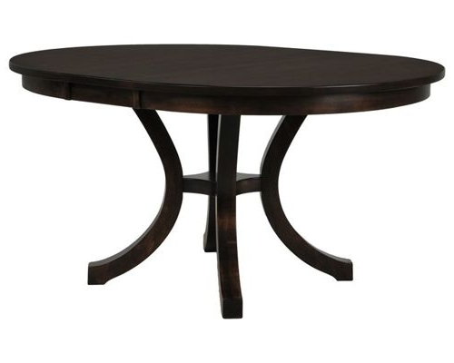 Most Recent Chapleau Ii 7 Piece Extension Dining Tables With Side Chairs Within Dining Room Furniture (View 15 of 20)