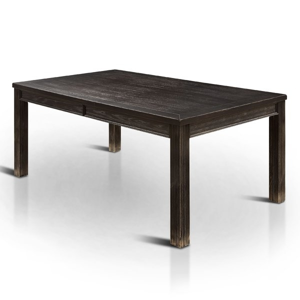 Most Recent Contemporary Dining Tables In Birch Lane™ Calila Contemporary Dining Table & Reviews (View 12 of 20)
