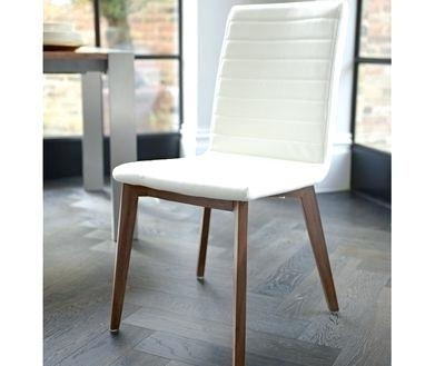 Most Recent Cream Faux Leather Dining Chairs With 6 Grey Faux Leather Dining Chairs – Chair Design Collection (View 12 of 20)