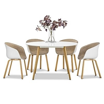 Most Recent Dining Sets – Dining Room Furniture (View 13 of 20)