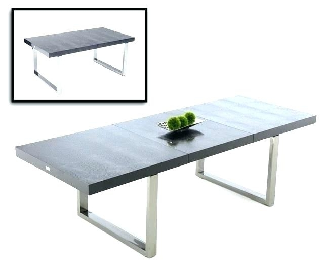 Most Recent Expandable Patio Table Outdoor Dining Tables On Sale Patio Tables With Outdoor Extendable Dining Tables (View 10 of 20)