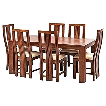 Most Recent Glasgow Dining Sets Throughout The Attic Glasgow Dining Set: Amazon (View 17 of 20)
