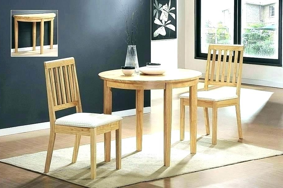Most Recent Small Breakfast Table – Imtools (View 14 of 20)