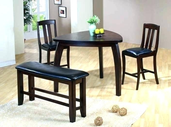Most Recent Small Narrow Dining Table Small Skinny Dining Table Small Spaces With Compact Dining Room Sets (View 9 of 20)