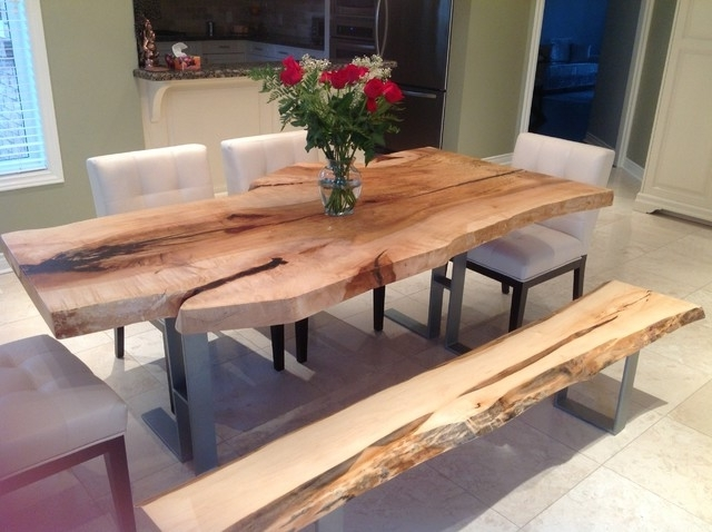 Most Recent Tree Dining Tables Pertaining To Tree Dining Room Table – Www (View 6 of 20)