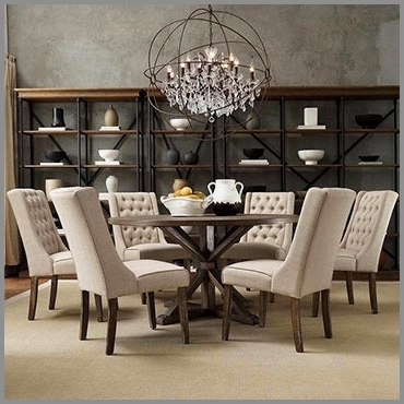 Most Recent Valencia 60 Inch Round Dining Tables In Round Dining Table 60 Inch – Thetastingroomnyc (View 17 of 20)