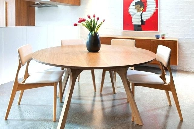 Most Recently Released 6 Person Round Dining Table – Bcrr Inside Round 6 Person Dining Tables (View 10 of 20)