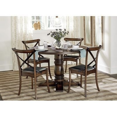 Most Recently Released August Grove Dining Table Base (View 12 of 20)
