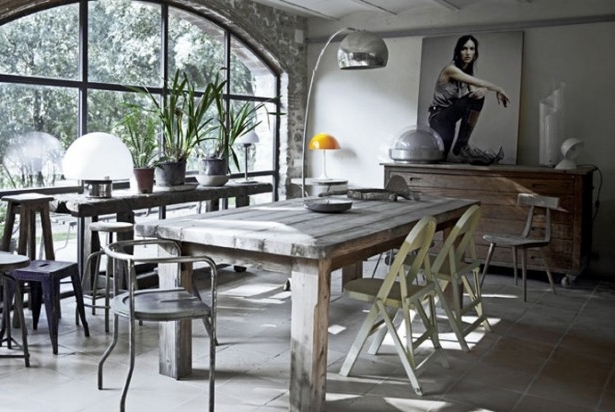 Most Recently Released Bale Rustic Grey Dining Tables Pertaining To Dining Table Sets: All Kind Of Interesting Dining Table Design Ideas (View 7 of 20)