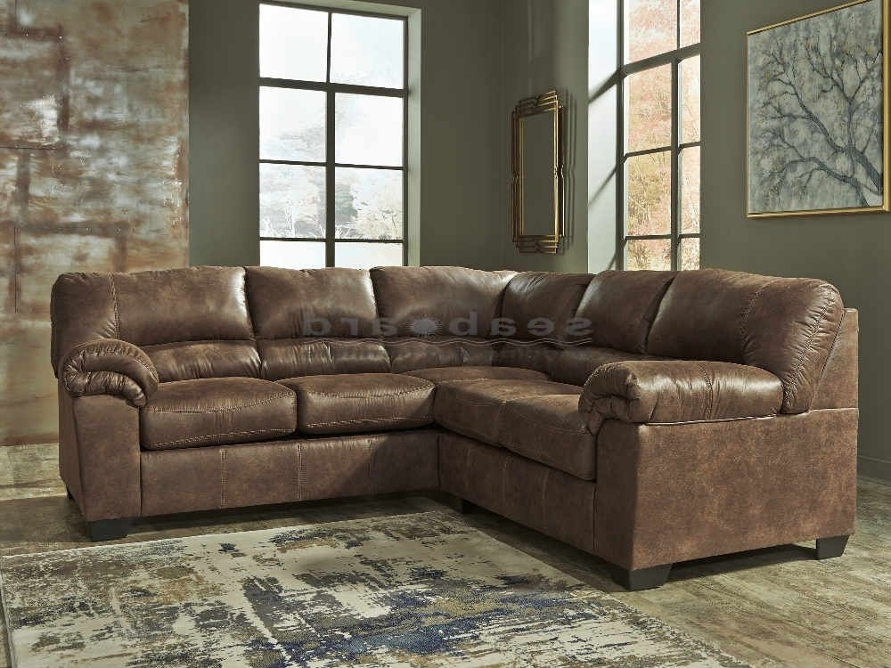 Most Recently Released Blaine 3 Piece Sectionals Throughout Denim Sectional Sofa (View 12 of 15)