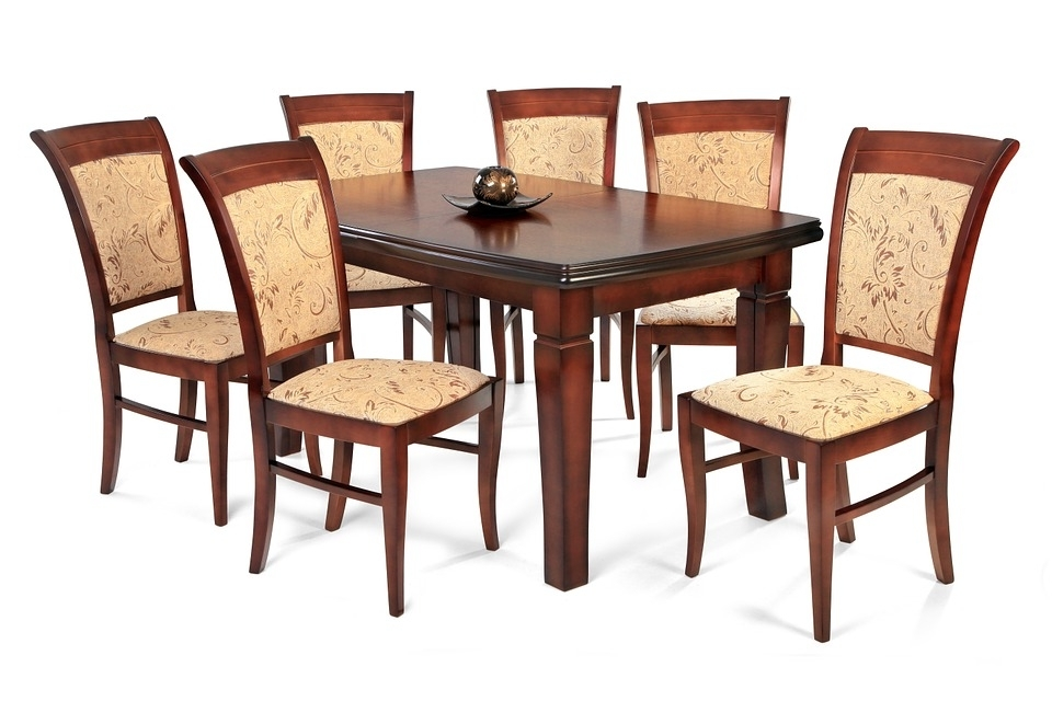 Most Recently Released Furniture Dining Table Chair · Free Image On Pixabay In Dining Tables Chairs (View 10 of 20)