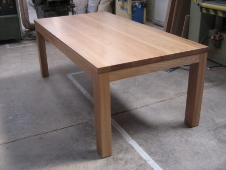 Most Recently Released Gavin Dining Tables Pertaining To Dining Tables (View 11 of 20)