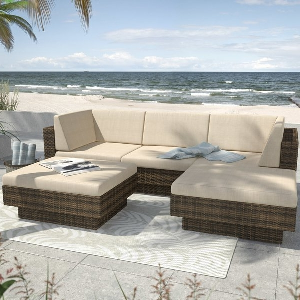 Most Recently Released Grand Resort Outdoor Furniture (View 12 of 20)