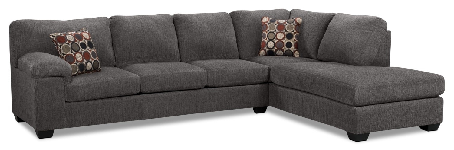 Most Recently Released Jobs Oat 2 Piece Sectionals With Left Facing Chaise Intended For Left Facing Sectional Jobs Oat 2 Piece With Right Chaise Living (View 3 of 15)