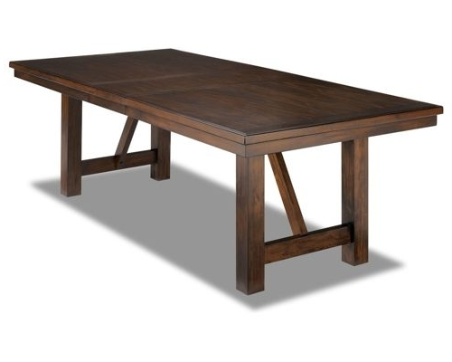Most Recently Released Pelennor Extension Dining Tables For Dining Room Furniture (View 7 of 20)