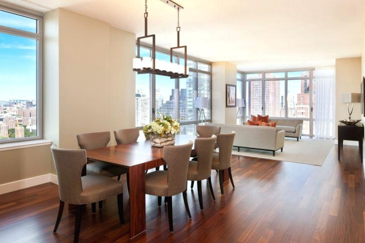 Most Recently Released Small Dining Room Chandeliers Together With Medium Size Of Small In Dining Tables Lighting (View 19 of 20)