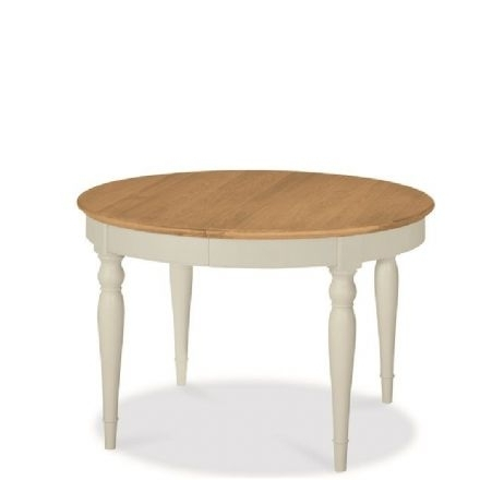 Most Recently Released Small Round Extending Dining Tables With Dining Tables ¦ Blueberry Square (View 12 of 20)