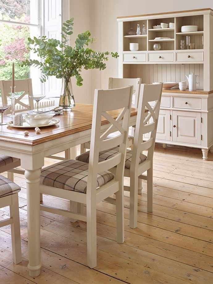 Most Recently Released Take Your Seat: Dining Room Benches Or Seats?kimberly Duran In Oak Furniture Dining Sets (View 8 of 20)