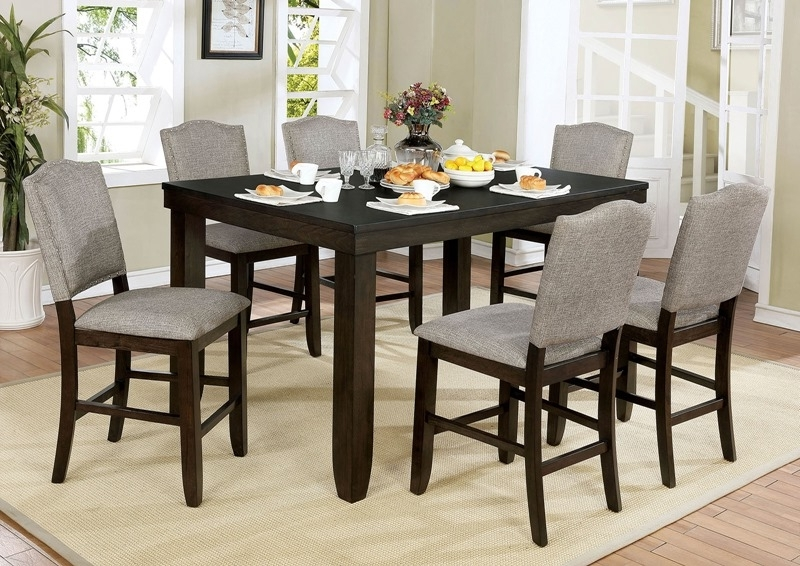 Most Recently Released Teagan Extension Dining Tables Intended For Dining Room Sets (View 13 of 20)