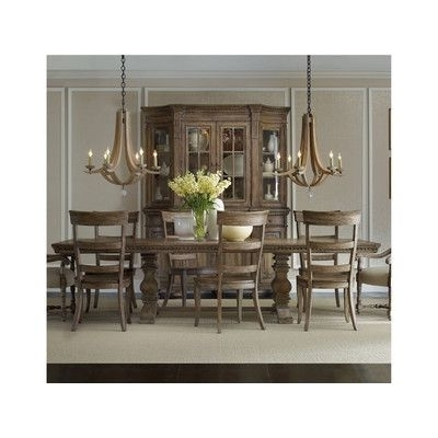 Most Recently Released Walden 9 Piece Extension Dining Sets Within 12 Best Dining Table Images On Pinterest (View 8 of 20)