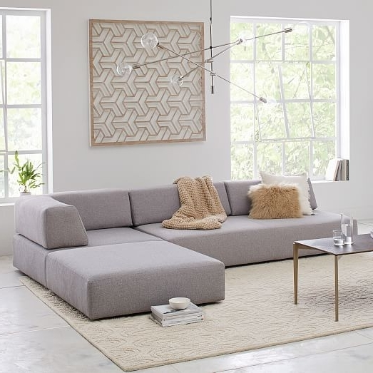 Most Up To Date 6 Piece Sectional Sofa Marcus Grey W Power Headrest Usb Living Within Marcus Grey 6 Piece Sectionals With  Power Headrest & Usb (View 11 of 15)
