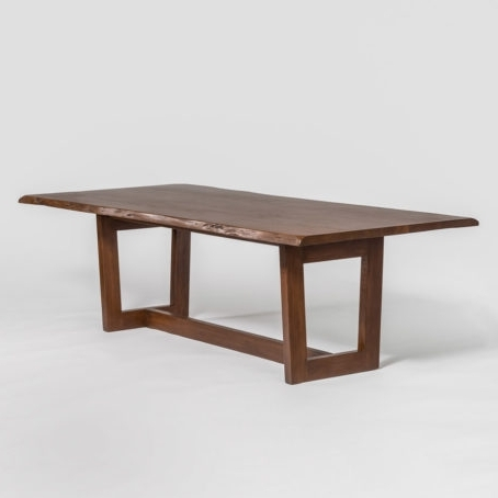 Most Up To Date Aspen Dining Tables Intended For Alder & Tweed Aspen Dining Table (View 17 of 20)
