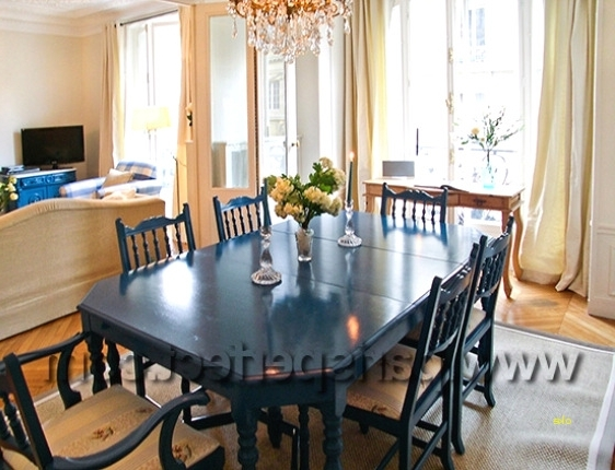 Most Up To Date Blue Dining Tables For Luxury Blue Dining Room Table (View 11 of 20)