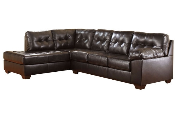 Most Up To Date Burton Leather 3 Piece Sectionals With Sectional Sale: Fabric, Leather & Reclining (View 7 of 15)