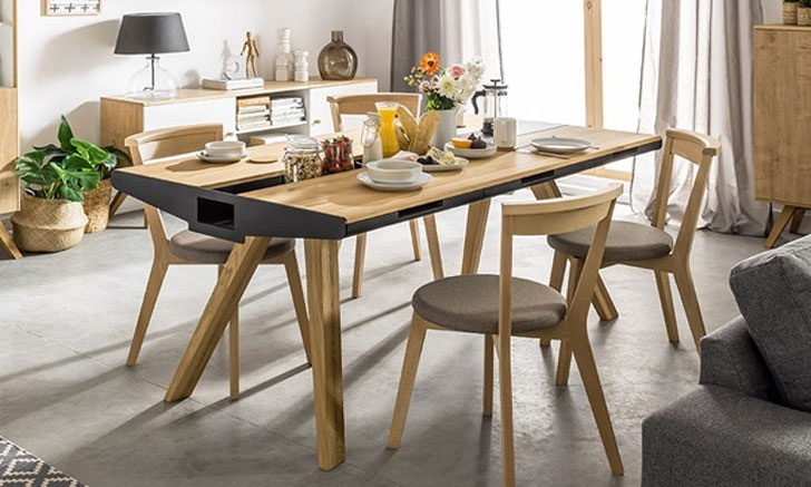 Most Up To Date Buy Dining Tables Inside 40+ Coolest Unique Dining Tables You Can Buy – Awesome Stuff  (View 15 of 20)