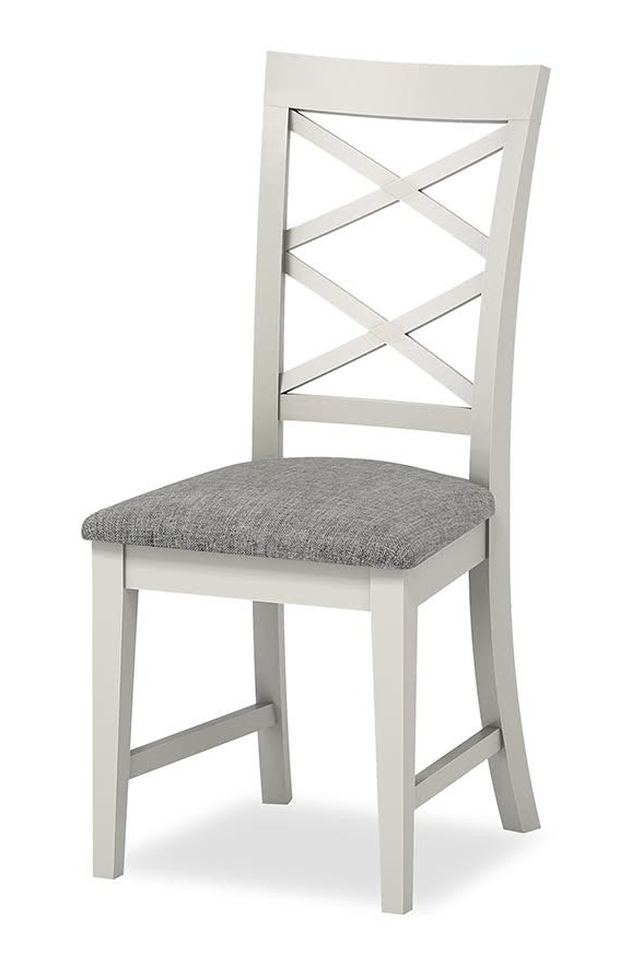 Most Up To Date Chester Dining Chair ( Grey/ Grey) In Chester Dining Chairs (View 5 of 20)