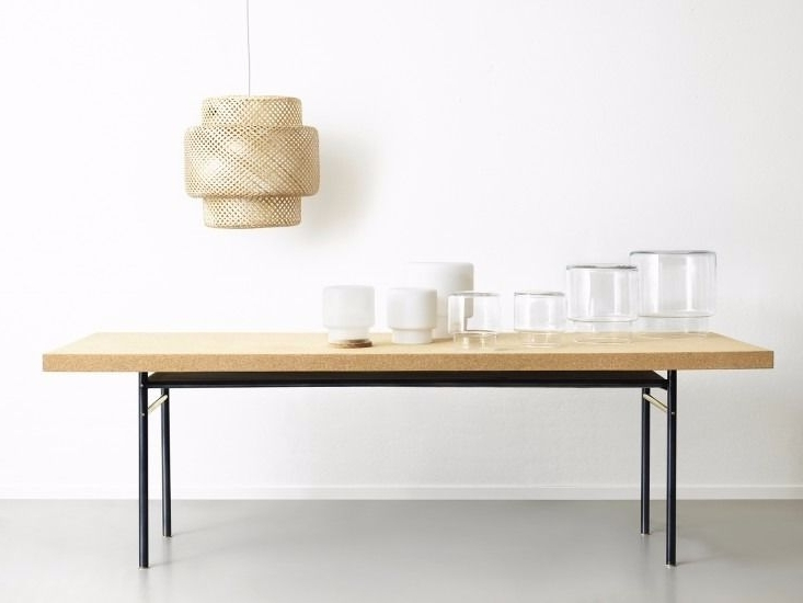 Featured Photo of Cork Dining Tables
