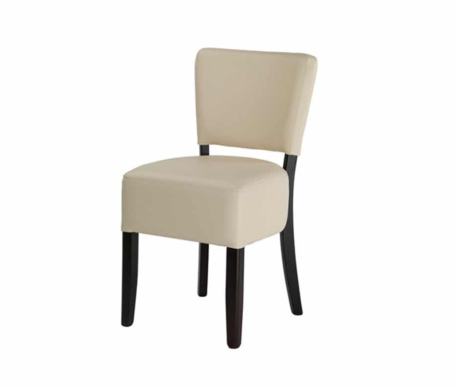 Most Up To Date Cream Faux Leather Dining Chairs For Alto Faux Leather Dining Chairs (View 14 of 20)