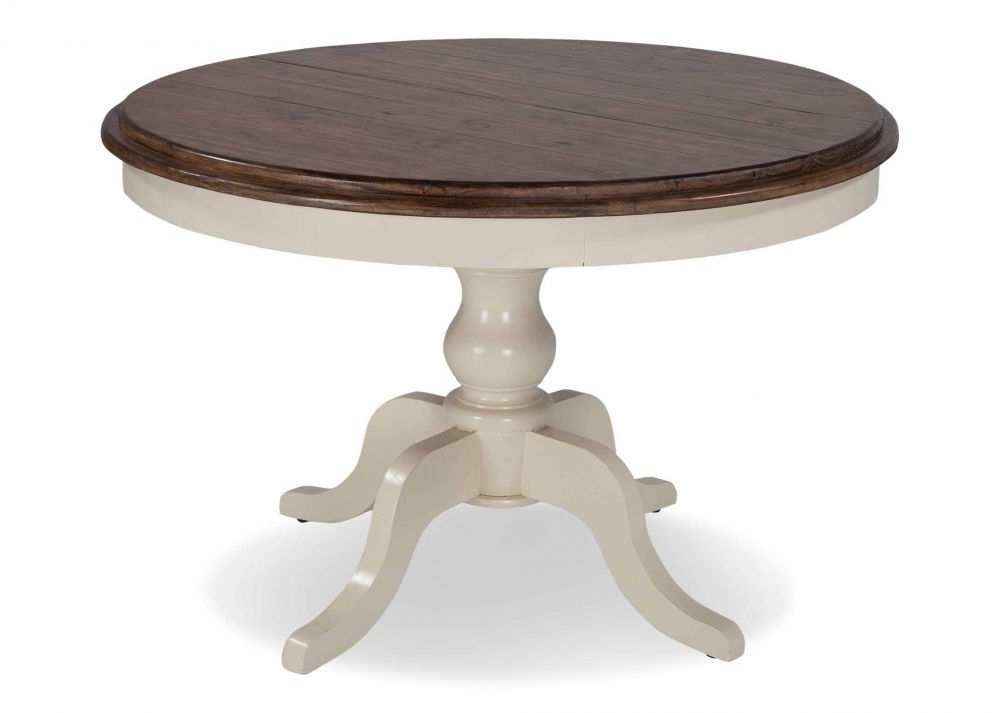 Most Up To Date Cream Reclaimed Pine Dining Table – Villa Roma – Ez Living Furniture Pertaining To Roma Dining Tables (View 11 of 20)
