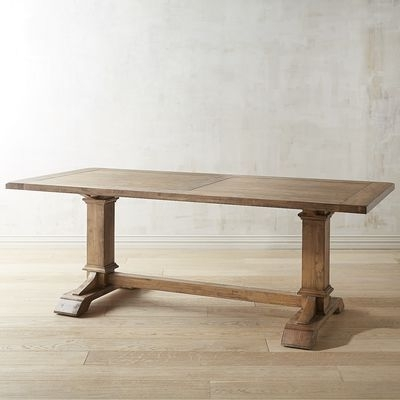 Most Up To Date Dawson Java Rectangular Dining Table (View 14 of 20)